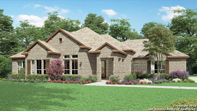 New Braunfels Single Family Home New: 330 Hesson Way