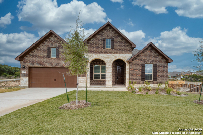 New Braunfels Single Family Home New: 1107 Roaring Falls