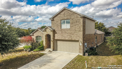 New Braunfels Single Family Home New: 1944 Eastern Finch