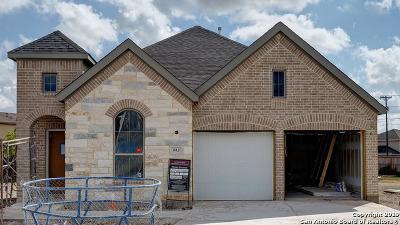 New Braunfels Single Family Home New: 612 Arroyo Dorado