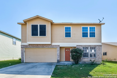 New Braunfels Single Family Home New: 640 Northlake Dr