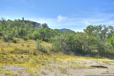 San Antonio Residential Lots & Land New: 23322 Henness Pass