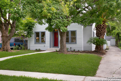 Single Family Home New: 2037 W Summit Ave