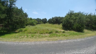 San Antonio Residential Lots & Land New: 352 Midnight Dr