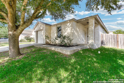 San Marcos Single Family Home For Sale: 107 Capistrano Dr