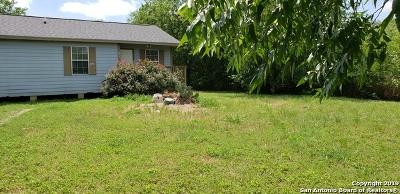 San Antonio Residential Lots & Land New: 615, 152, 138, 142 Kiefer Road