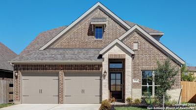 New Braunfels Single Family Home New: 616 Arroyo Dorado