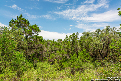 Helotes Residential Lots & Land New: 9860 Tower View