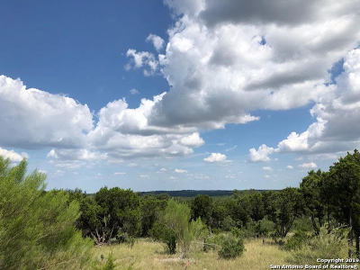 New Braunfels Residential Lots & Land New: 339 Valley Lodge