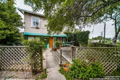 San Antonio Single Family Home New: 6540 Whitby Rd