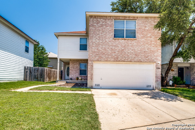 San Antonio Single Family Home For Sale: 734 Pinafore St