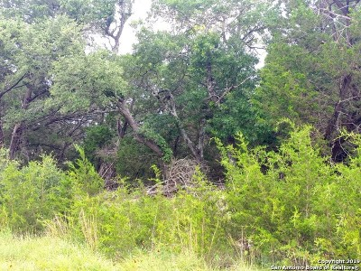 Canyon Lake Residential Lots & Land New: 547 Twilight Dr