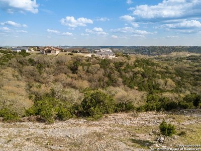 Boerne Residential Lots & Land New: Lot 49 & 50 Alex Cir