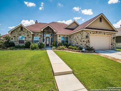 Wilson County Single Family Home New: 105 Park Meadows