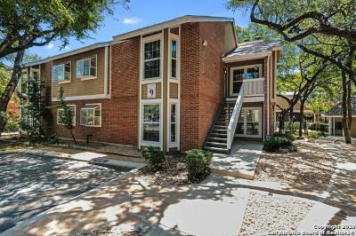 San Antonio Condo/Townhouse New: 13130 Blanco Rd #904