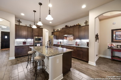 Boerne TX Single Family Home New: $425,000
