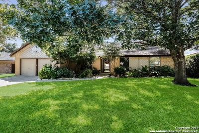 Single Family Home Active Option: 19735 Encino Glen St