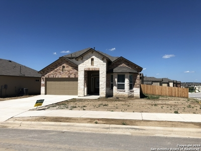 Cibolo Single Family Home New: 508 Swift Move