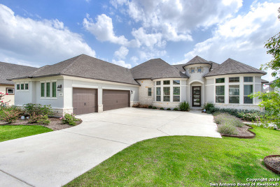 San Antonio Single Family Home New: 24047 Azul Dawn