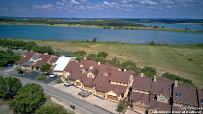 Canyon Lake Single Family Home New: 1000 Parkview Dr
