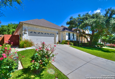 New Braunfels Single Family Home New: 3228 Espada