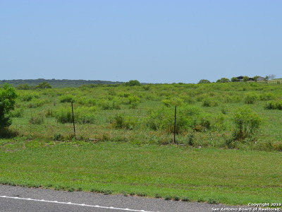 Castroville Residential Lots & Land For Sale: 00 Fm 1343 S Fm 1343-30 Acres