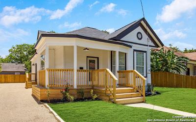 Single Family Home New: 116 Rehmann St