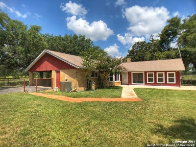 Atascosa County Farm & Ranch New: 3978 Fm 1784