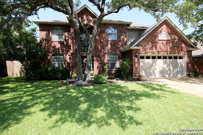San Antonio Single Family Home New: 68 Spring Lake Dr