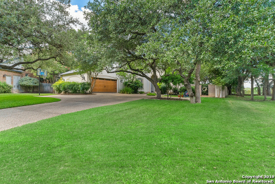 San Antonio Single Family Home New: 1303 Vista Del Monte
