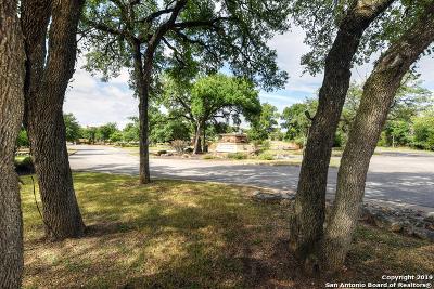 New Braunfels Residential Lots & Land New: 813 Gumnut Grove