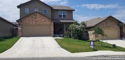 Amhurst Single Family Home For Sale: 12010 Sapphire River