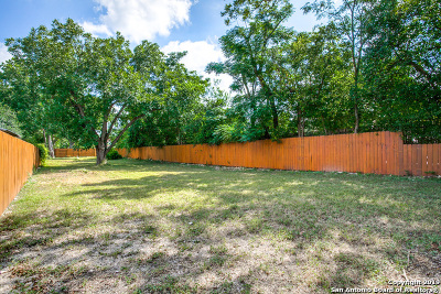San Antonio Residential Lots & Land New: 1339 E Crockett St