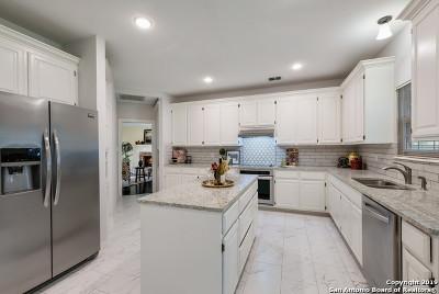 San Antonio Single Family Home New: 17407 Canyon Holw