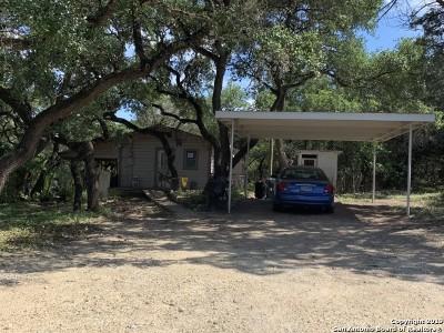 Lakehills Single Family Home New: 247 34th Street
