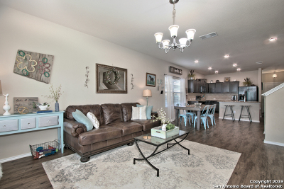 New Braunfels Single Family Home New: 120 Field Ridge