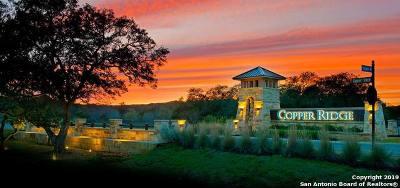 New Braunfels Residential Lots & Land New: 5717 Comal Vista