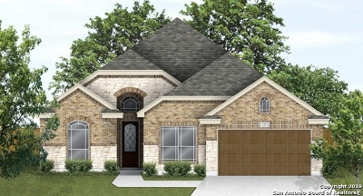 San Marcos Single Family Home New: 3629 Cinkapin Dr