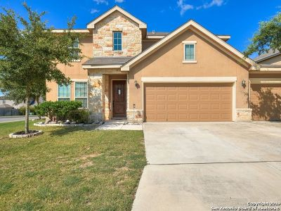 Single Family Home New: 3746 Ox-Eye Daisy