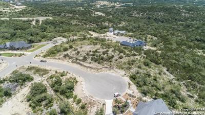 San Antonio Residential Lots & Land New: 22606 Homestead Mesa