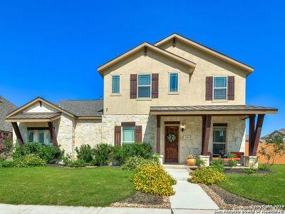 Boerne Single Family Home For Sale: 230 Champion Blvd