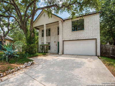 Single Family Home New: 2207 Tworivers Dr