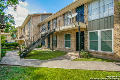 San Antonio Condo/Townhouse New: 6611 Southpoint St #130