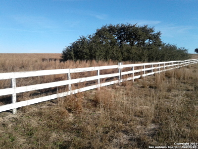La Vernia Residential Lots & Land New: 178 Lake View Circle
