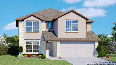 Bulverde Single Family Home New: 29542 Summer Copper