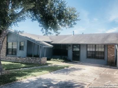San Antonio Single Family Home New: 1422 W Ansley Blvd