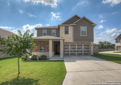 San Antonio Single Family Home New: 1414 Hummingbird