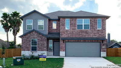 New Braunfels Single Family Home New: 2238 Trumans Hill