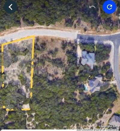 San Antonio Residential Lots & Land New: 1214 Silent Hollow