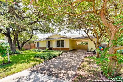 San Antonio Single Family Home New: 1906 Arroya Vista Dr
